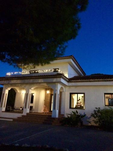 B&B Villa Pinos Málaga (Spanje Alhaurín de la Torre ...
