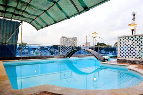 My Friends Hotel
