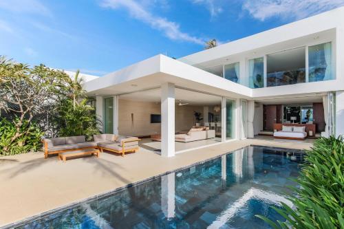 Oceanique Villas
