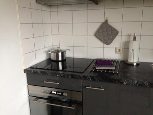 Una cocina o kitchenette en Paal 5