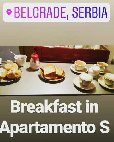 B&B Apartamento S