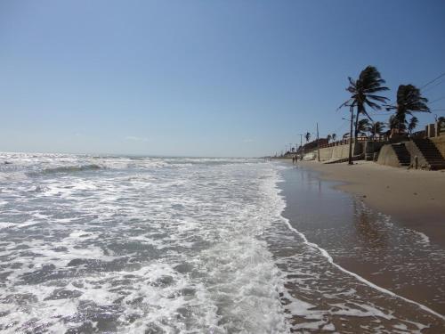 Pláž pri dovolenkovom dome alebo v blízkosti