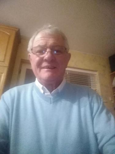Who was Keith Branigan, the Drogheda feuds first fatality?