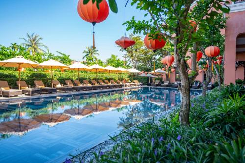Allegro Hoi An - Little Luxury Hotel & Spa
