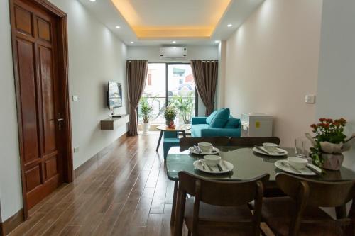 Alaya 8 Apartment