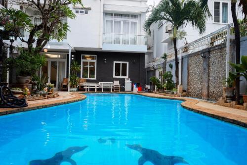 Palm Villa 15