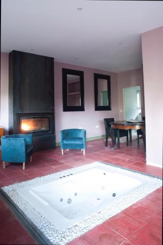 Hotel Boutique Pinar (España Cuenca) - Booking.com