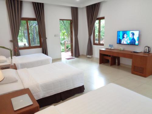 Vuon Xoai Resort