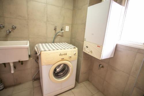 Un baño de Apartamento Mitre