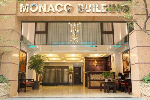 MONACO BUILDING HANOI
