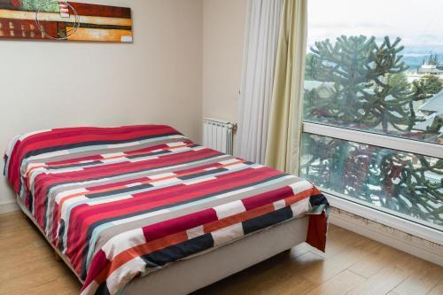 Una cama o camas en una habitación de Civico Apartments