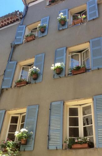 Guesthouse Maison Fontaines Bargemon France Booking Com