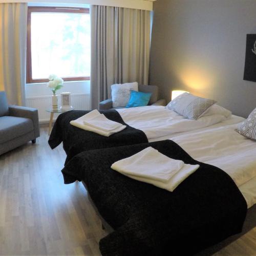 Guesthouse Ellivuori Holiday Meeting Suomi Sastamala Booking Com