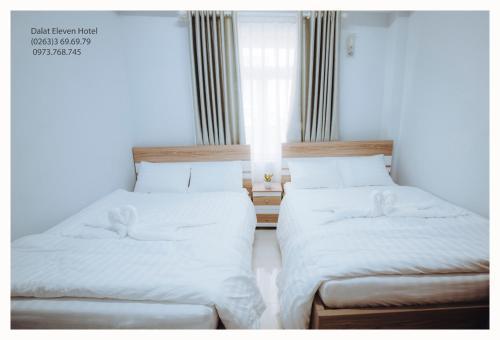 Dalat Eleven Hotel