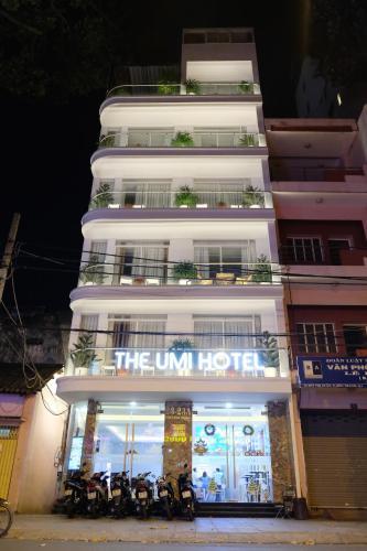 The Umi hotel