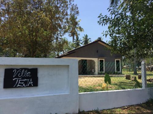Villa Teja, Cherating, Malaysia - Booking com
