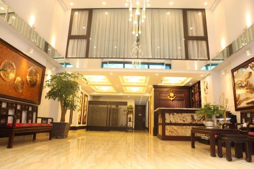 Hanoi Monaco Building