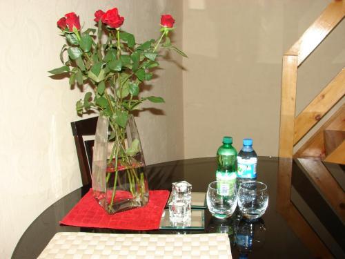Drinks at Pokoje Gościnne Vera