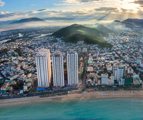 iSeaview Nha Trang Beach Apartment
