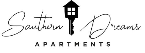 Logo lub znak tego hotelu apartamentowego