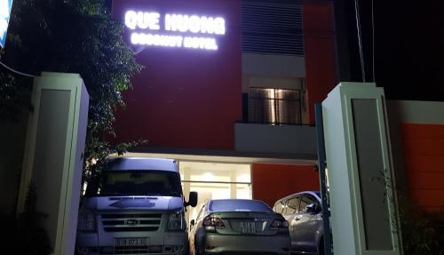 Que Huong Coconut Hotel