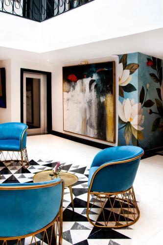 Riad Dar Saba - Sabas House (Marruecos Tánger) - Booking.com