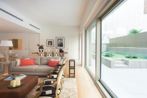 Appartement Chamberi by Allo Housing (Spanje Madrid ...