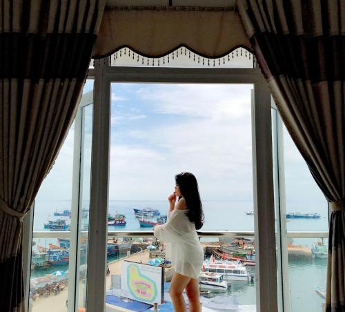 Binh Yen Motel