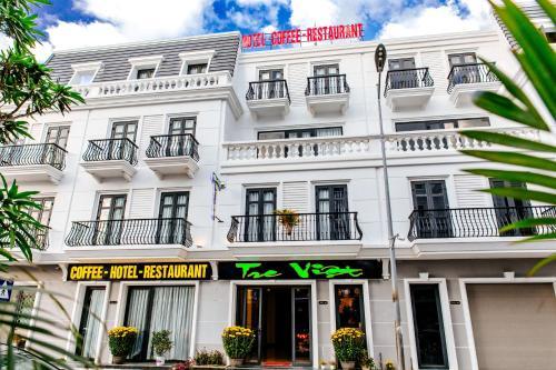 Tre Việt Tuy Hòa Hotel