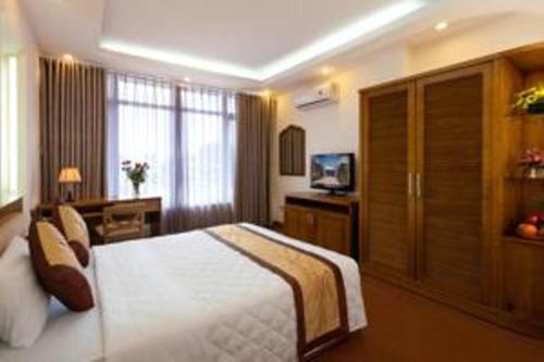 Khách Sạn Lâm Bảo Long
