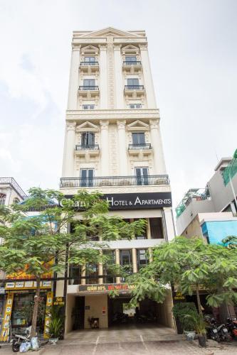 CHAM Hotel & Apartments
