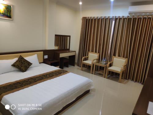 Ngọc Anh Hotel