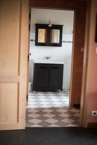Chambres d'Hôtes La Fraiseraie