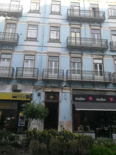 Pousada Residencial Do Sul Portugal Lisboa Booking Com
