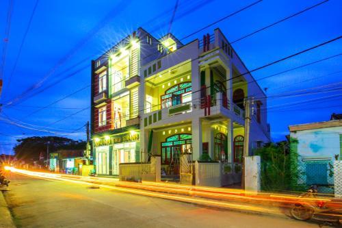 NHÀ NGHỈ THU THÀNH Huyện đảo Lý Sơn