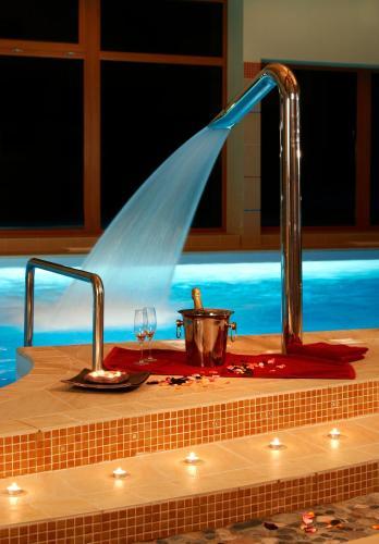 Hotel Usma Spa