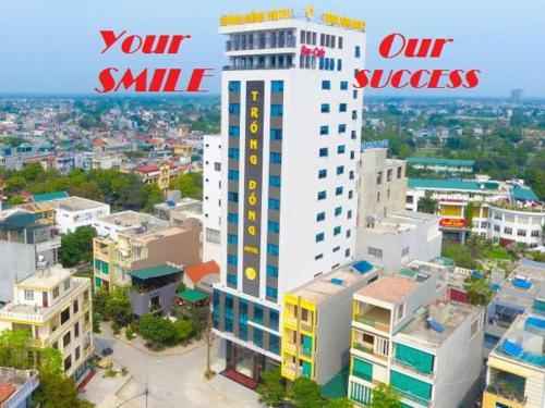 Khách Sạn Trống Đồng