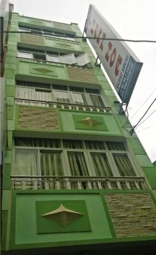 nhà nghỉ Thanh Hoà