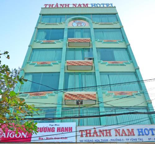 Thành Nam Hotel