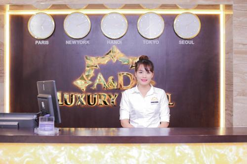 A&D LUXURY HOTEL