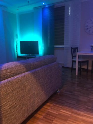 TV/Unterhaltungsangebot in der Unterkunft Apartment Ariana