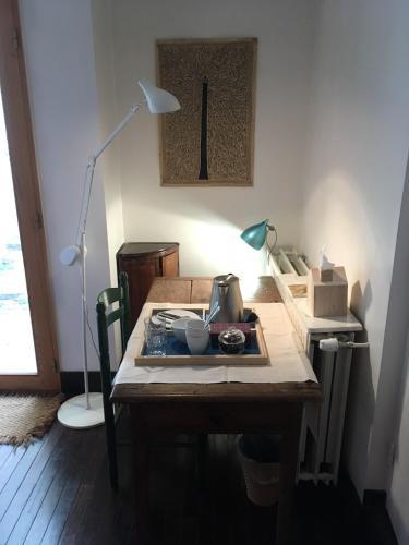 Bed & Breakfast Chambre d\'Hôtes Annelets (Frankreich Paris ...