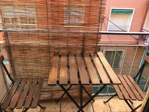 Excellent Apartamento Sunny Alicante Espana Alicante Booking Com Alphanode Cool Chair Designs And Ideas Alphanodeonline