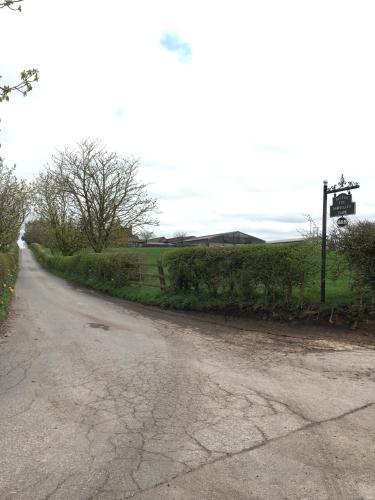 Domvilles Farm