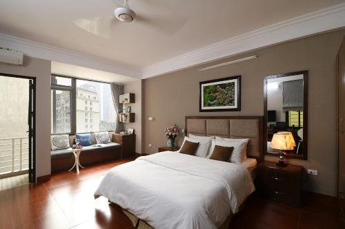 ISTAY Hotel Apartment 1