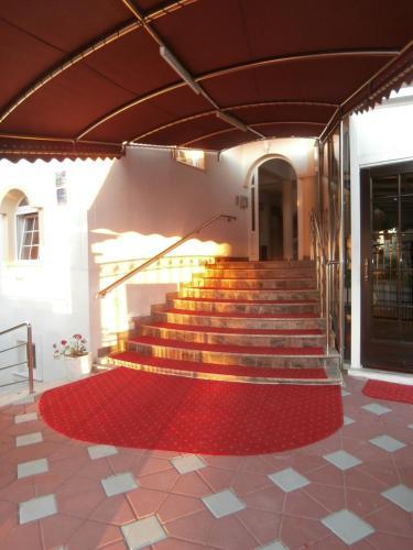 Hotel Albin 2