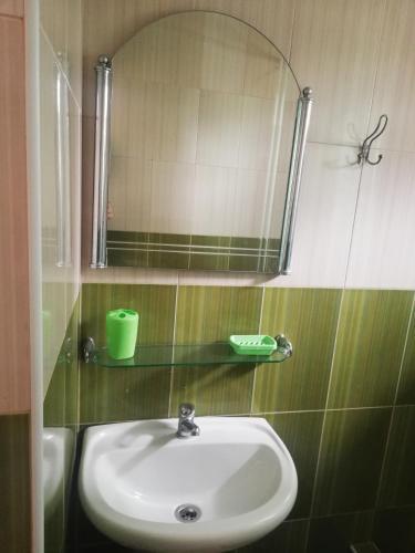 Ванная комната в Гостевой Дом Ассоль