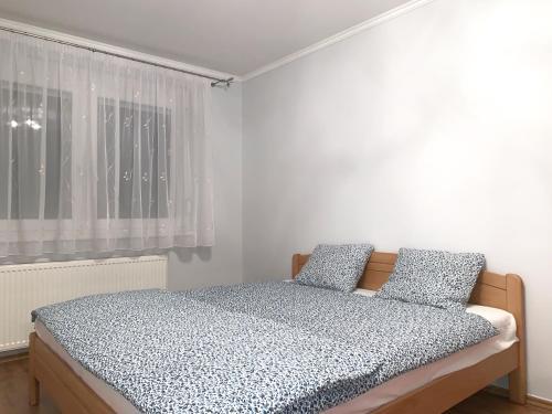 Letto o letti in una camera di Premium Home 2.0