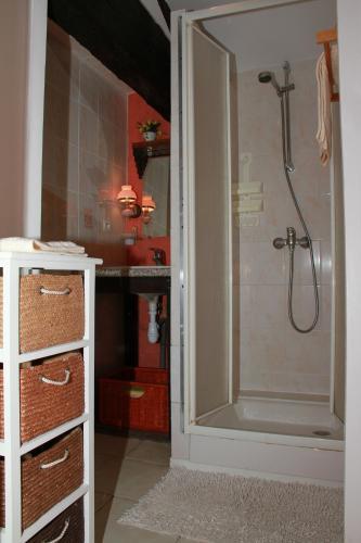 Chambres d'hôtes Domaine de Gleyre