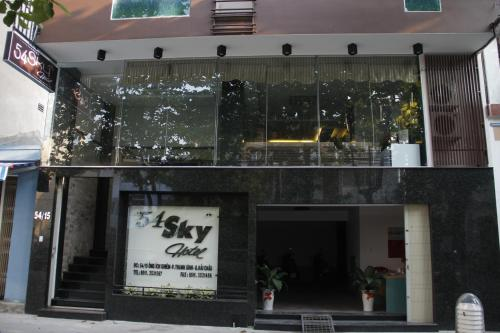 54 Sky Hotel